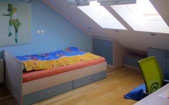 Soba za dječaka SL