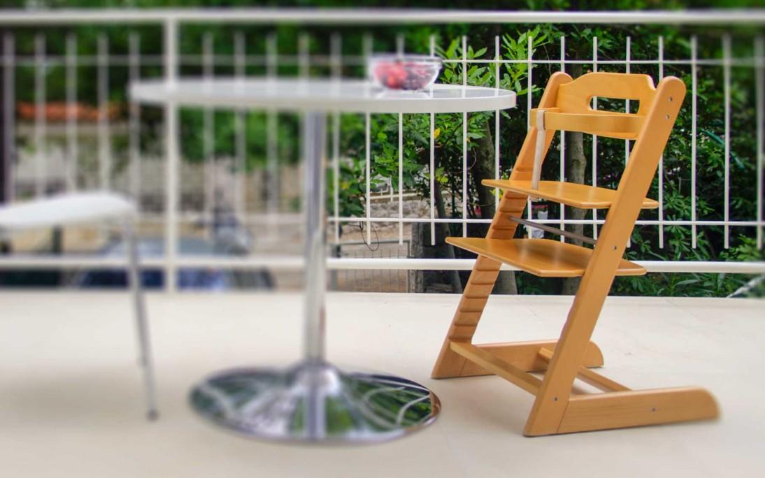Dječji stolac AB-09