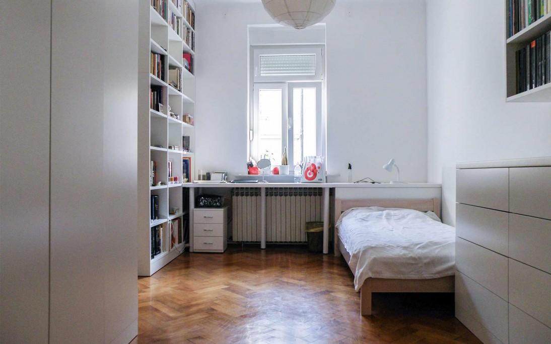 Soba za studenticu